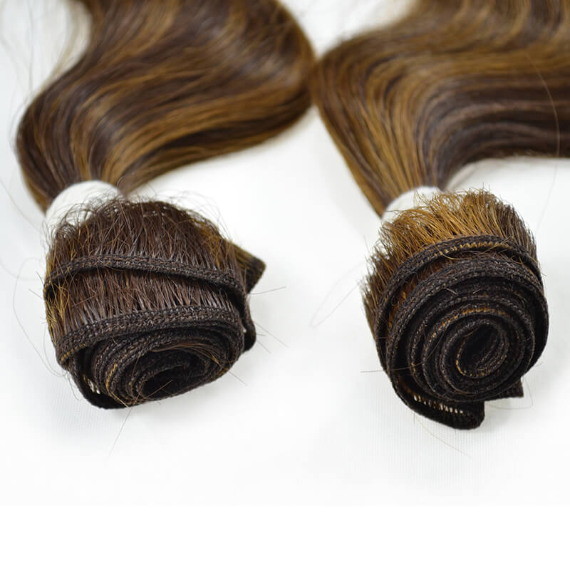 7pcs 16 18 20+ body wave #P4-27