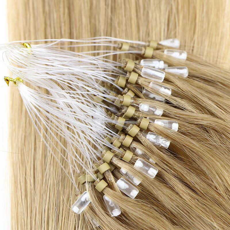 Micro Ring Loop Hair Extension