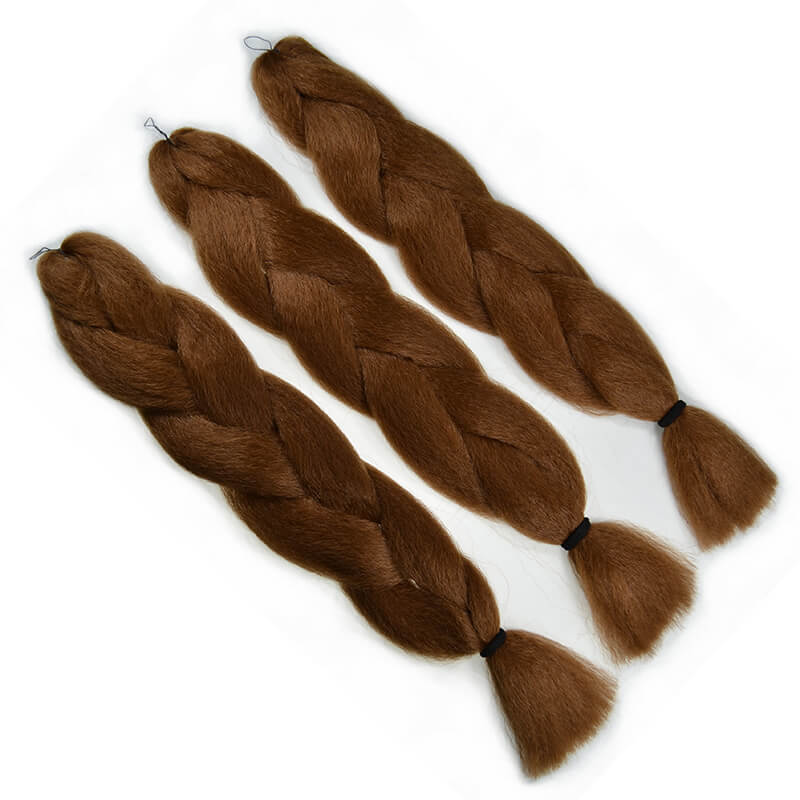 3pcs jumbo braid #30