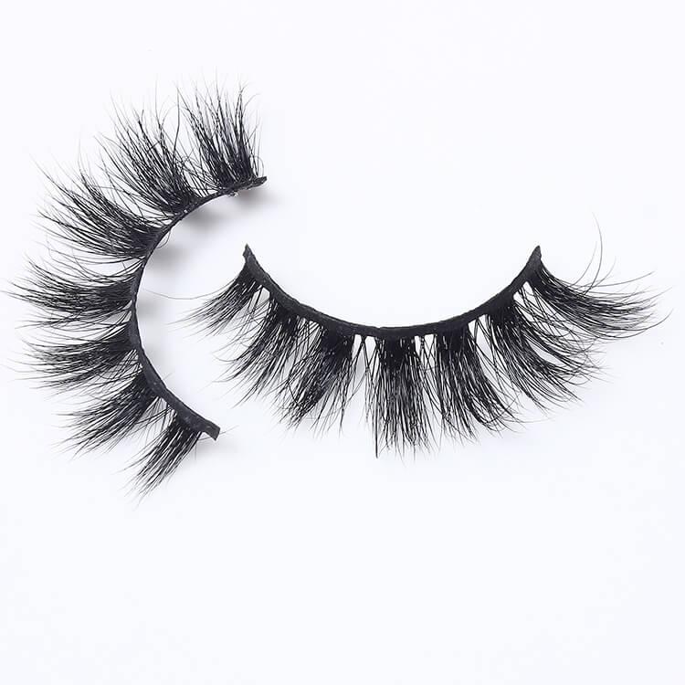 Eyelashes D003