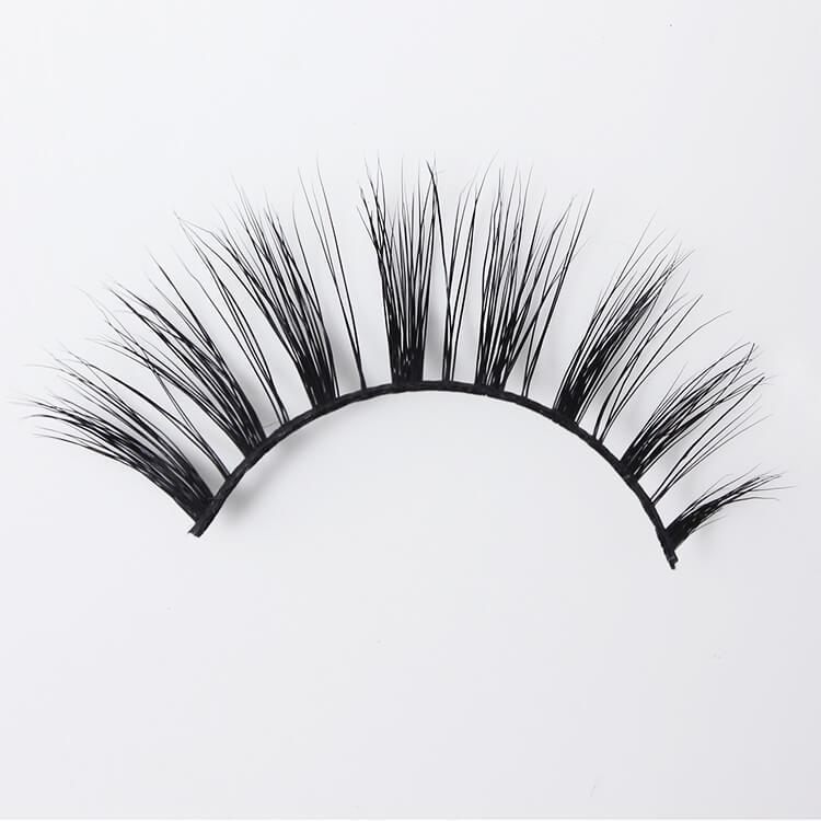 Eyelashes D004