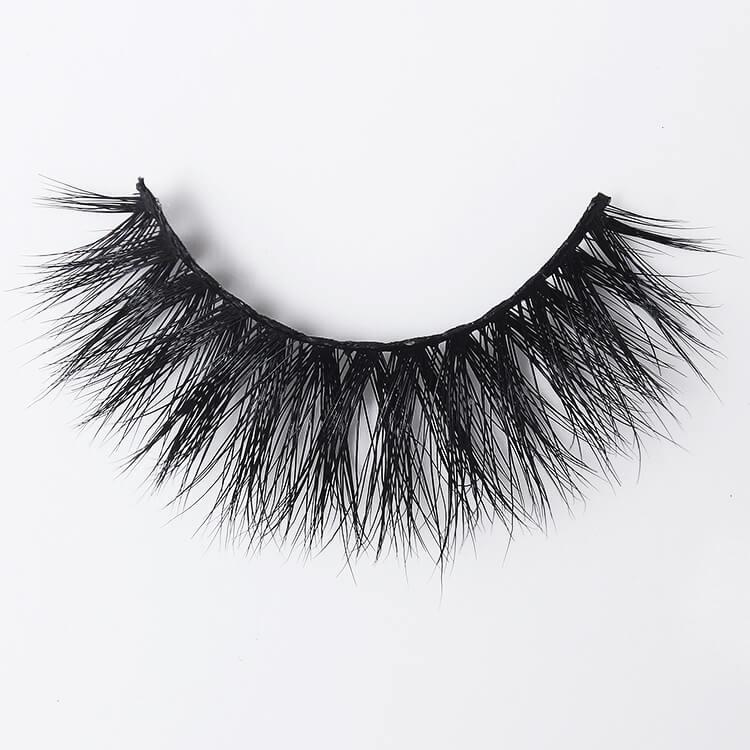 Eyelashes  D002